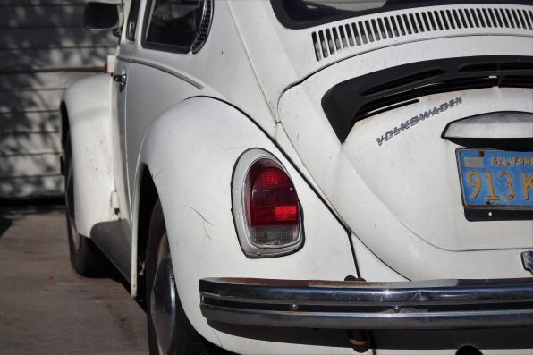 26 - 1969 VW Beetle (1)