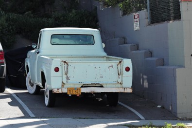 1 - 1959 Ford F-100 Custom Cab (2)