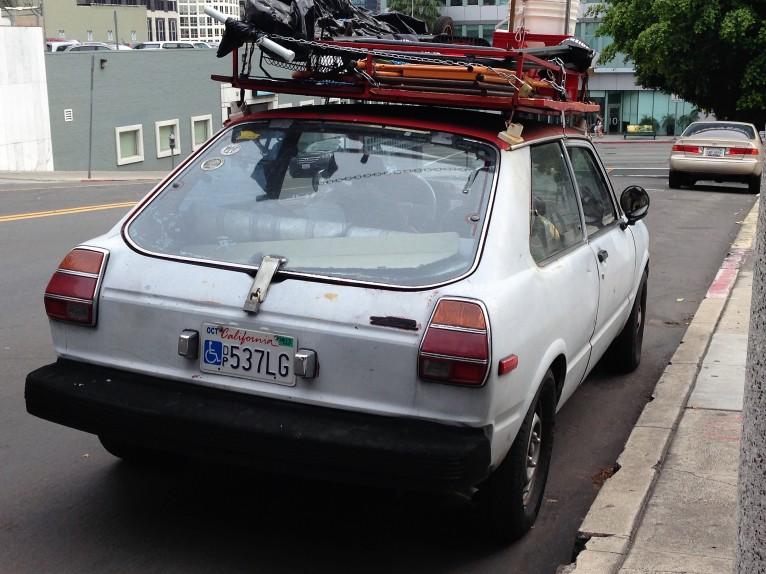 11 - 1980 Toyota Tercel Hatchback (1)
