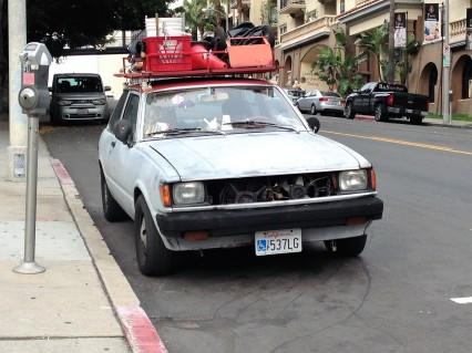 11 - 1980 Toyota Tercel Hatchback (2)