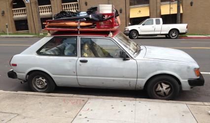 11 - 1980 Toyota Tercel Hatchback (3)