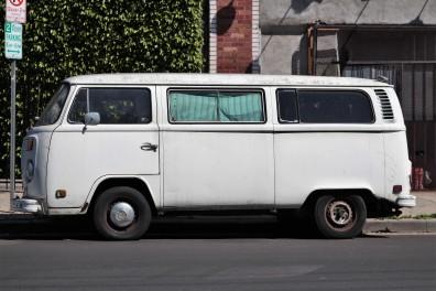 3 - 1973 VW Bus Type 2 (2)