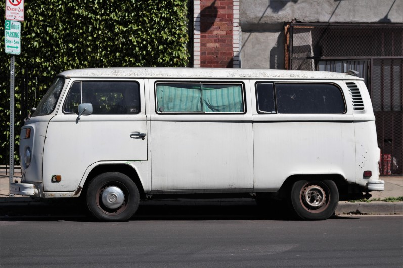 3 - 1973 VW Bus Type 2 (2)