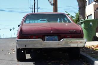7 - 1974 Chevy Nova - Chevy II (1)