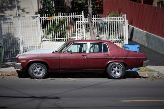 7 - 1974 Chevy Nova - Chevy II (2)