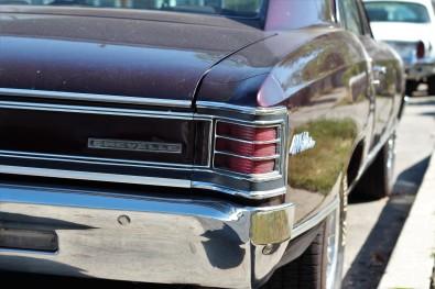 15 - 1965 Chevrolet Chevelle SS (1)