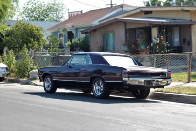15 - 1965 Chevrolet Chevelle SS (4)