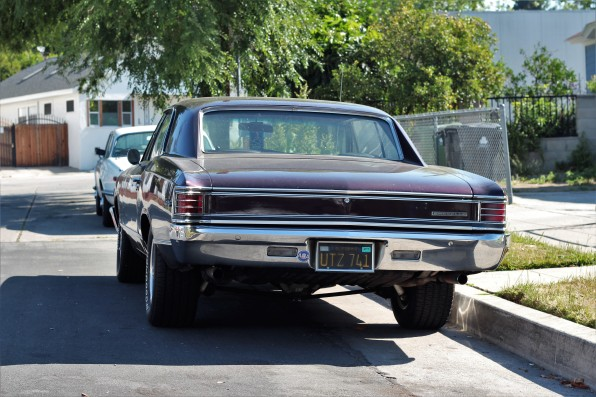 15 - 1965 Chevrolet Chevelle SS (5)