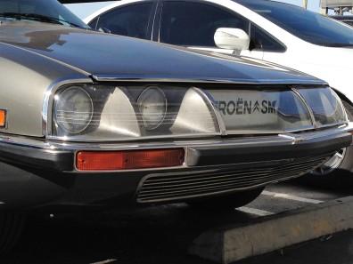 22 - 1972 Citroen SM (1)
