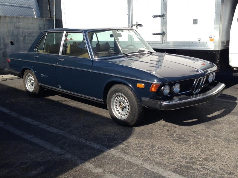 25- 1972 BMW Bavaria (E3) (6)