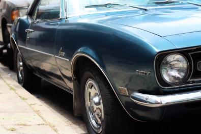 30 - 1968 Chevy Camaro 327 (2)