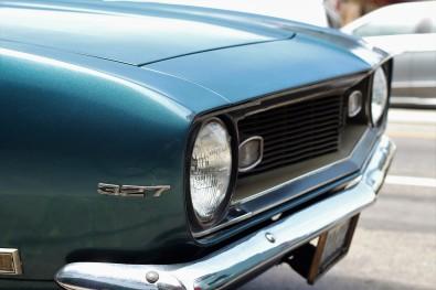 30 - 1968 Chevy Camaro 327 (3)