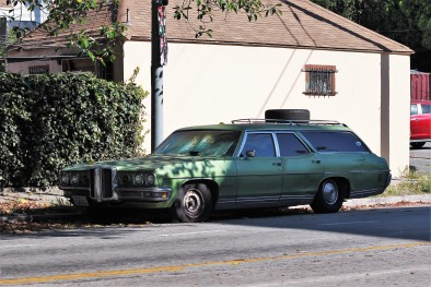 5 - 1970 Pontiac Bonneville Station Wagon (3)