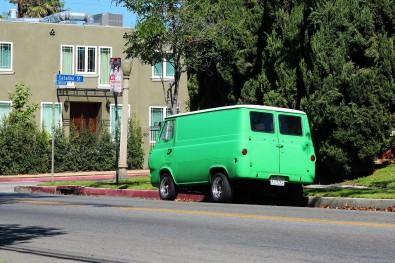 7 - 1964 Ford Econoline Van (2)