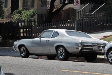 16 - 1971 Buick Skylark (2)