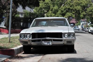 16 - 1971 Buick Skylark (5)