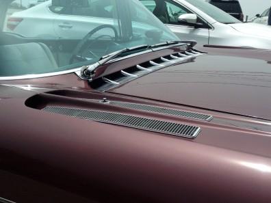 1958 Cadillac Eldorado Brougham (1)