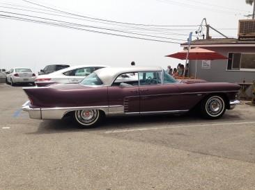 1958 Cadillac Eldorado Brougham (4)