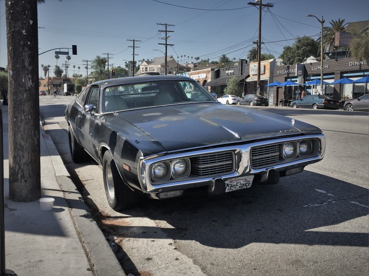 1973 Dodge Charger (1)