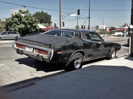 1973 Dodge Charger (2)
