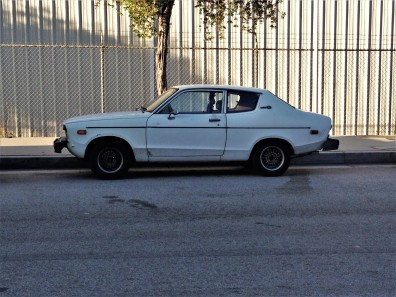 1974 Datsun B210 Coupe (2)