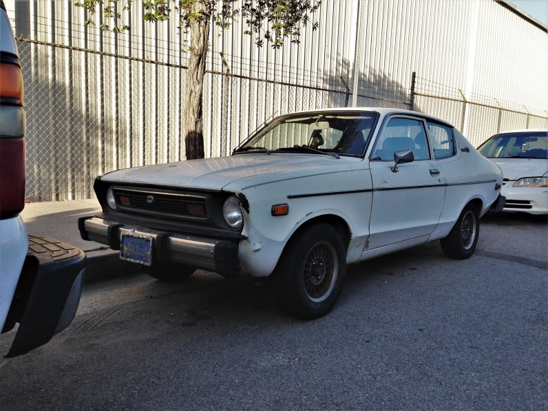 1974 Datsun B210 Coupe (3)