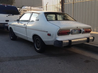 1974 Datsun B210 Coupe (6)