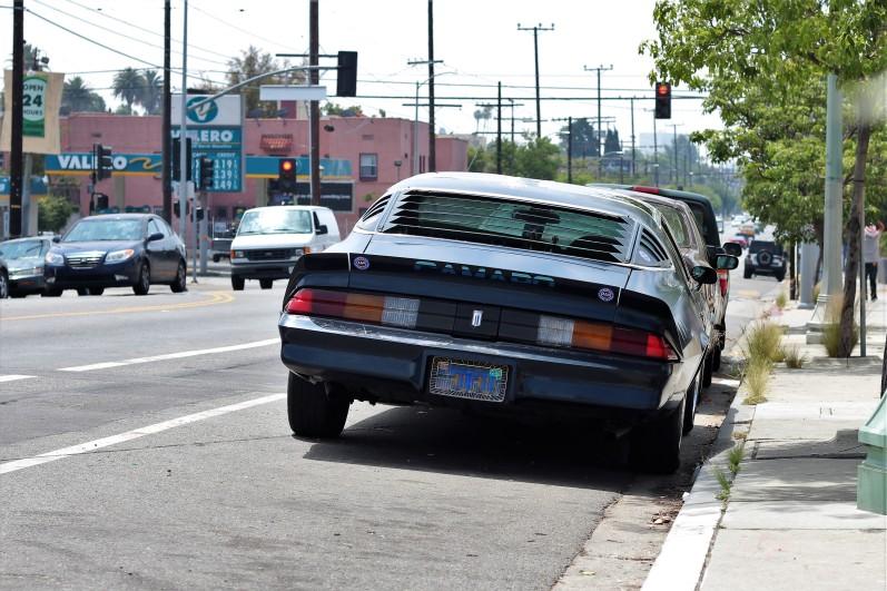 2 - 1978 Chevy Camaro (1)