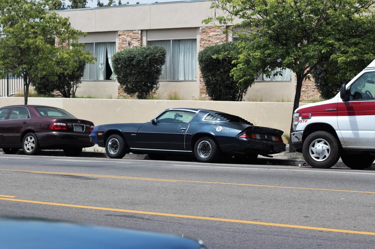 2 - 1978 Chevy Camaro (4)