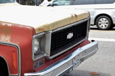 4 - 1973 Chevy C-10 Stepside Pickup (3)