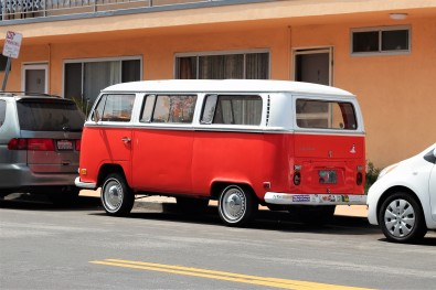 6 - 1968 VW Bus Type 2 (2)