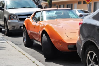 8 - 1973 Chevy Corvette Stingray (2)