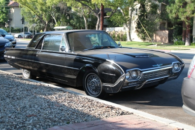 1962 Ford Thunderbird (2)