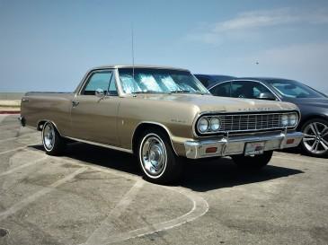 1965 Chevrolet El Camino (2)