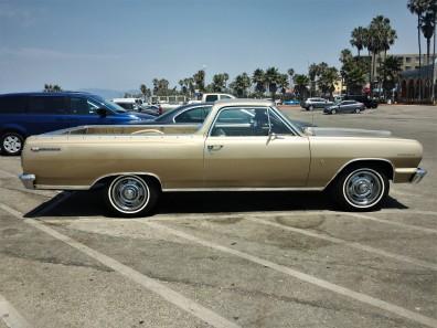 1965 Chevrolet El Camino (4)