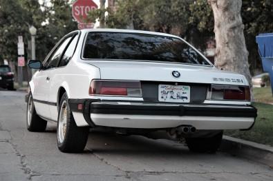 1987 BMW 635 CSi (5)