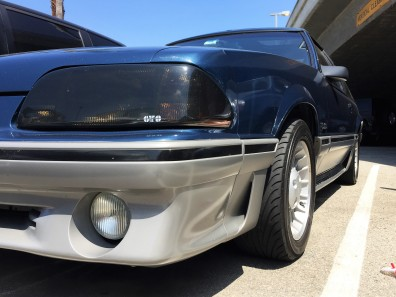 1989 Ford Mustang GT 5.0 (Foxbody) (2)