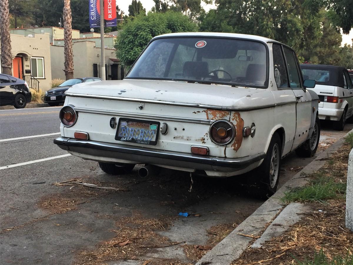 1970 BMW 2002 (2)