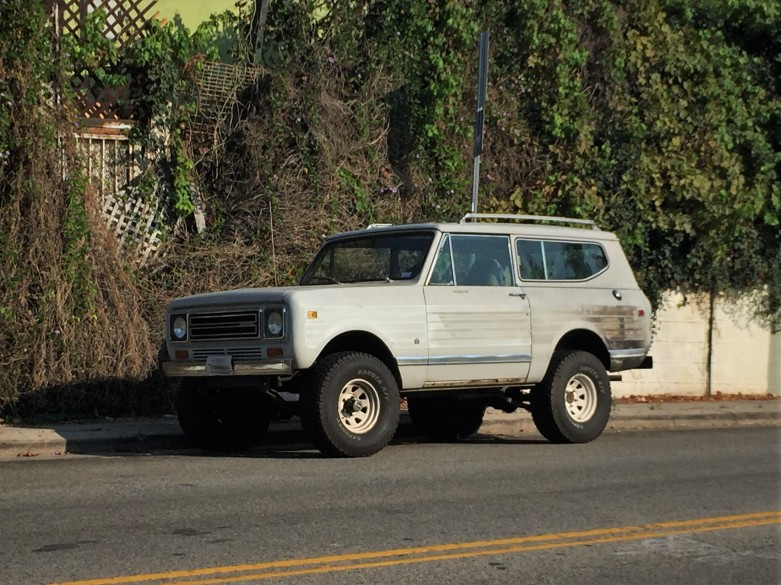 1978 International Scout II (2)