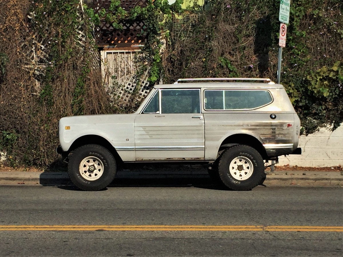 1978 International Scout II (3)