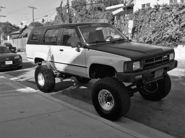 1985 Toyota 4Runner N60 (2)