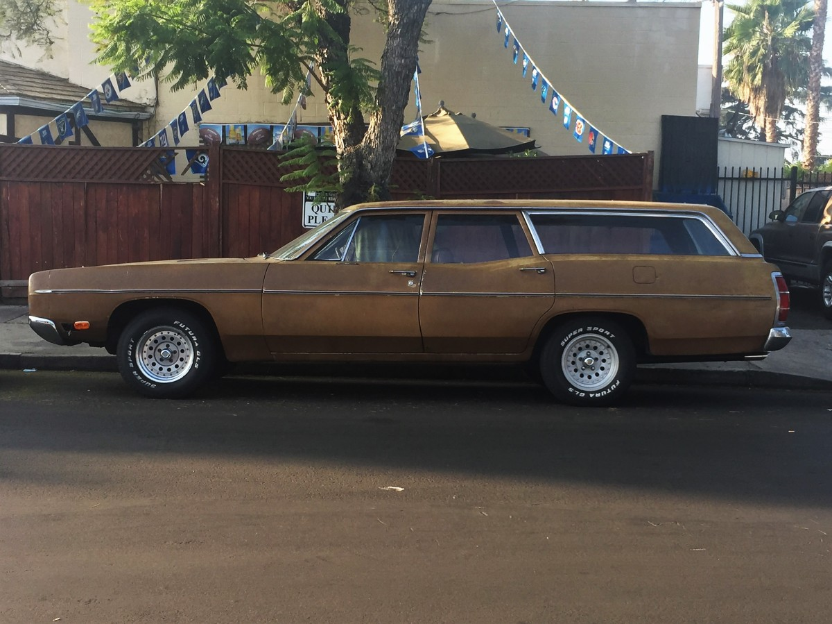 1970 Ford Galaxie 500 wagon (2)