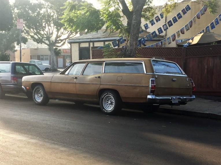 1970 Ford Galaxie 500 wagon (3)