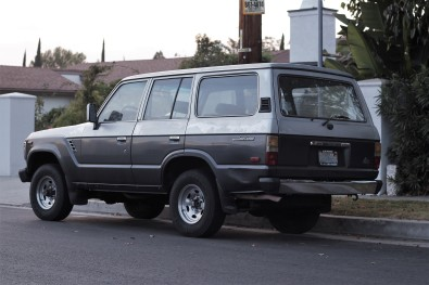 1988 Toyota Land Cruiser (4)