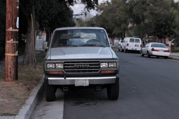 1988 Toyota Land Cruiser (6)