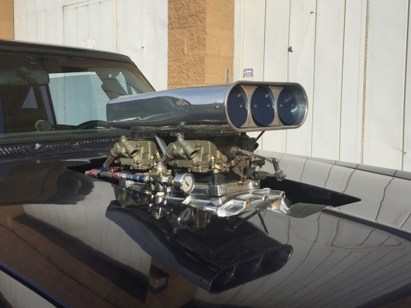 1967 Chevrolet Nova SS with Blower (5)