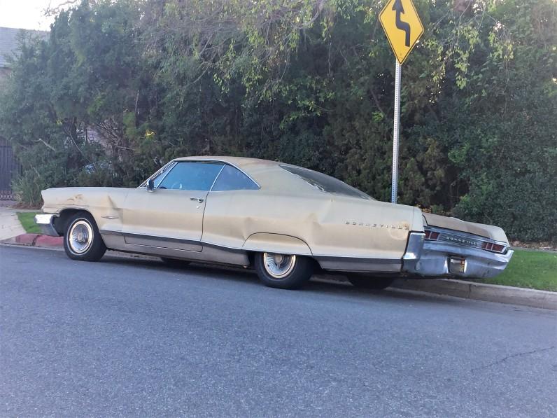 1965 Pontiac Bonneville (3)