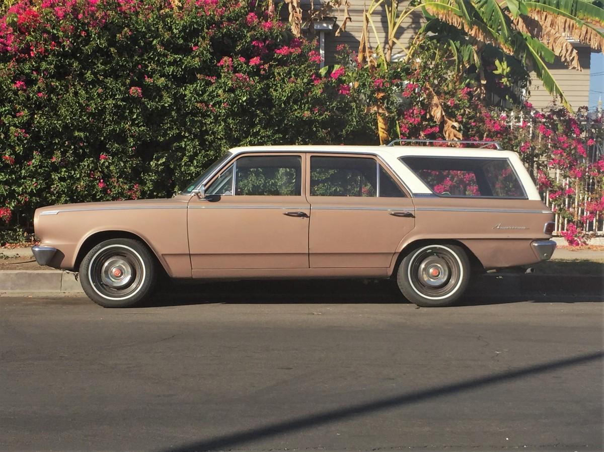 1965 Rambler American Wagon (3)