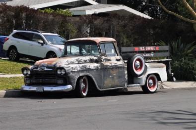 1958 Chevy Apache Pickup TRuck (2)