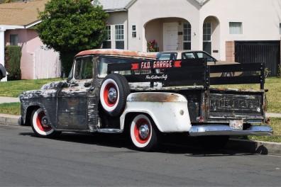 1958 Chevy Apache Pickup TRuck (4)